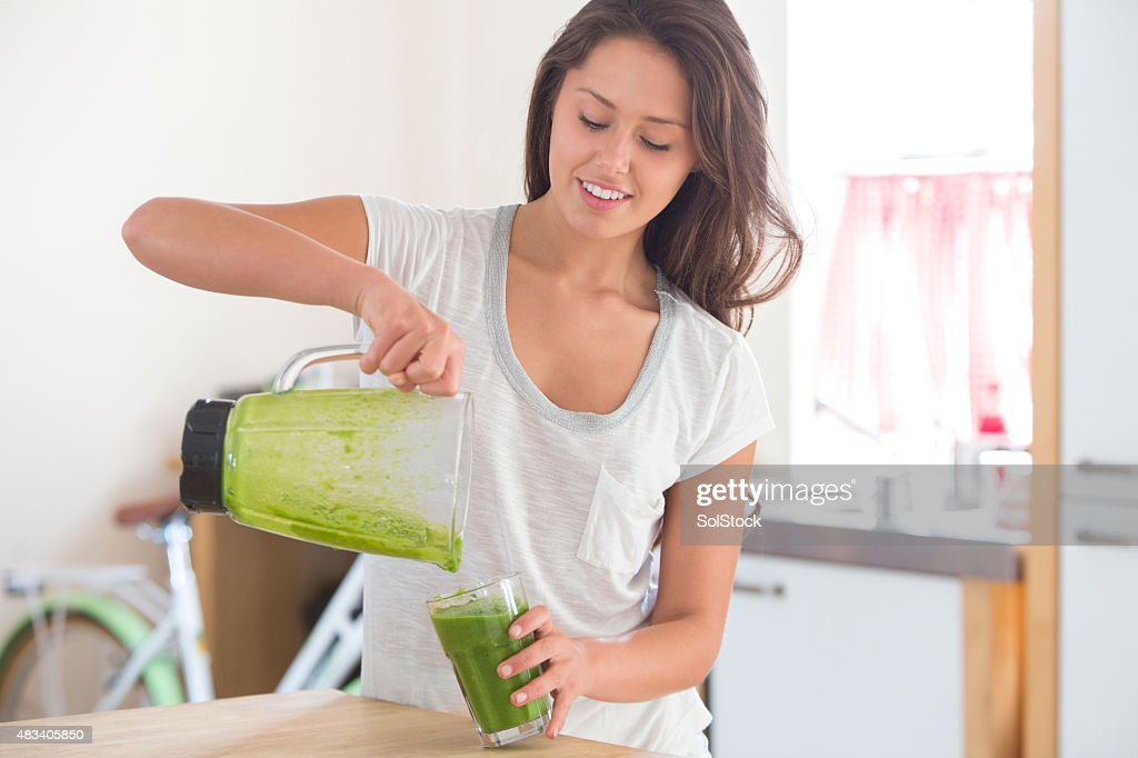 Green Living : Stock Photo