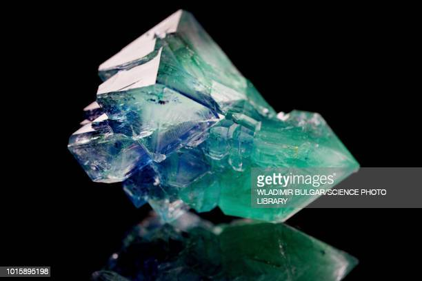 green mineral - gemstone stock pictures, royalty-free photos & images