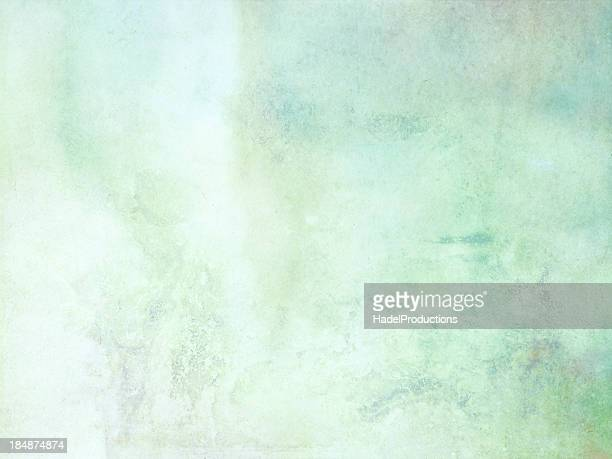 green mottled abstract background