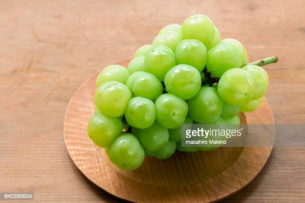 Green Muscat Grapes