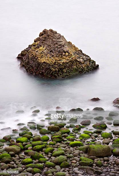 Green Rocks und Basalt Coast