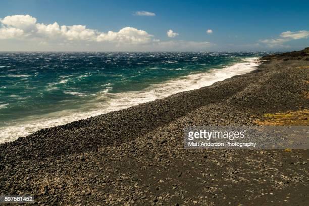 Green Sand Coast Big Island #1