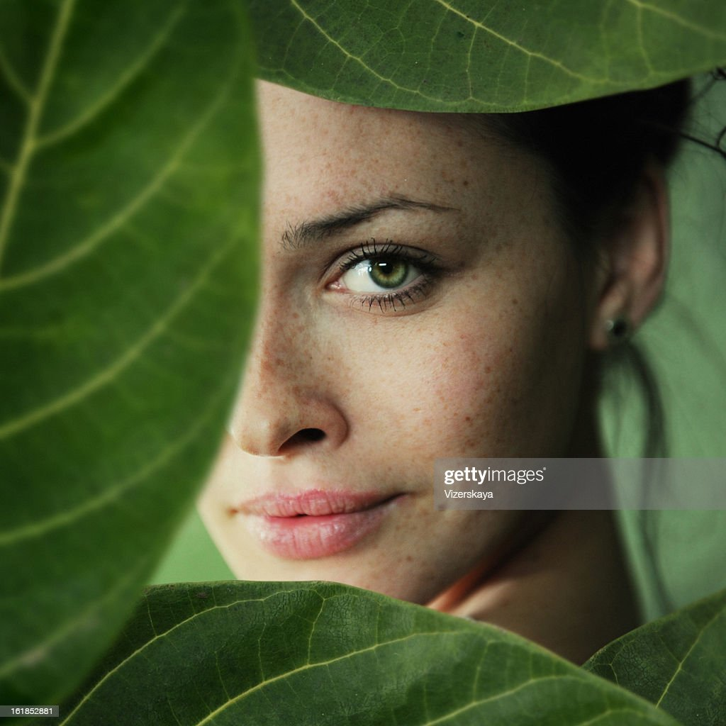 green sight : Stockfoto