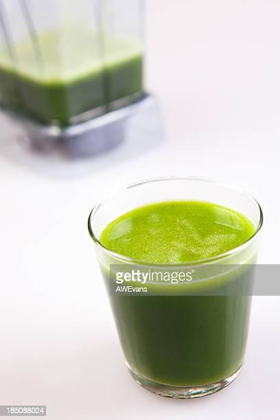 Grünen Smoothie