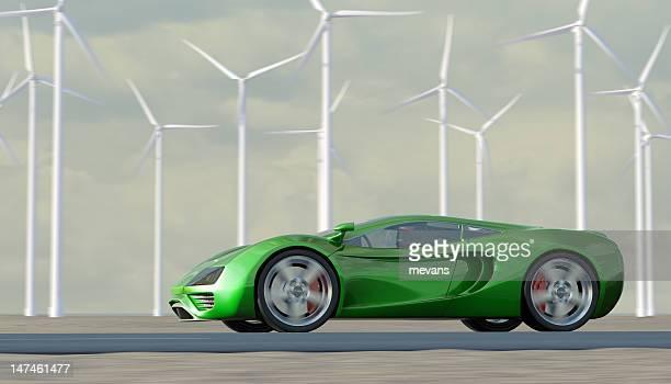 Green-Sports