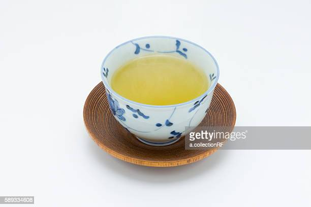 green tea - saucer stock pictures, royalty-free photos & images