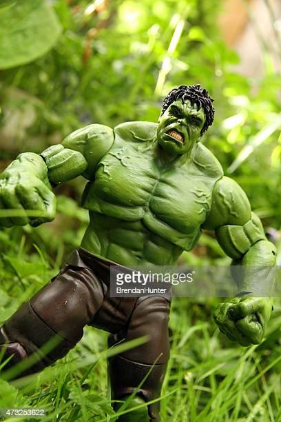 green thumb - hunter green fotografías e imágenes de stock