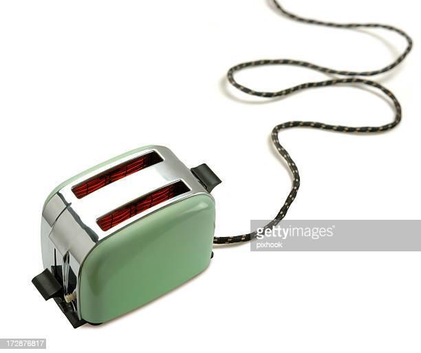 Vert Grille-pain