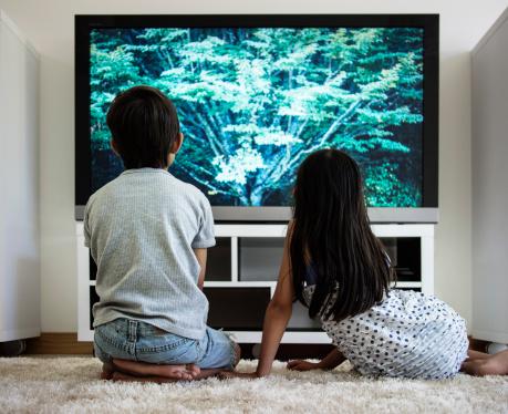 Green TV - gettyimageskorea