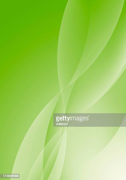 Green Twill