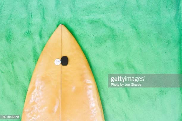 Green Wall Surf