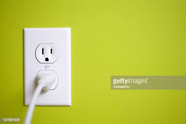 Green de energía