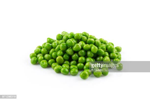 green wet pea