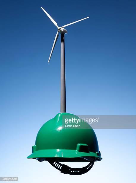 Green Wind Power Business