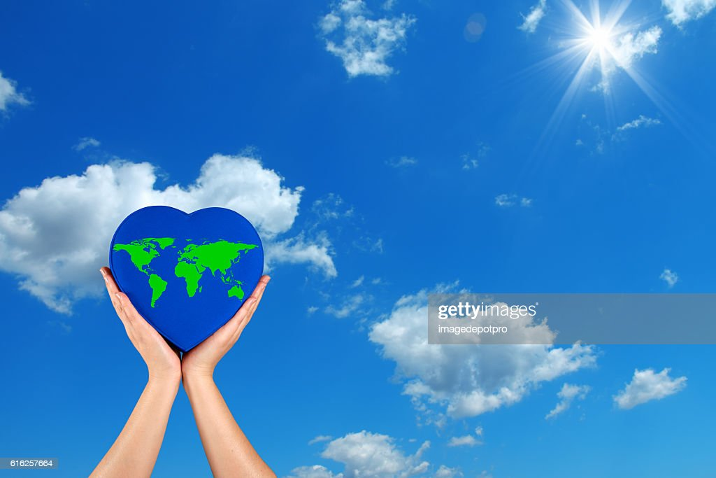 green wold : Stock Photo