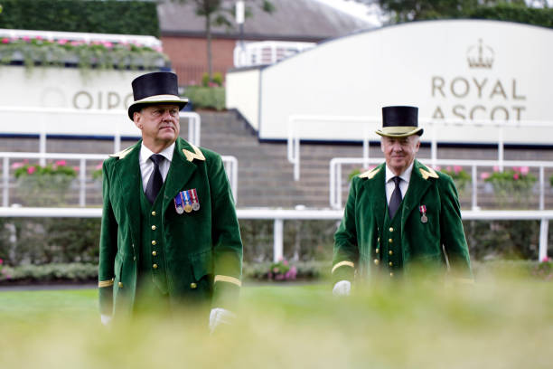 GBR: Royal Ascot 2019 - Day 2