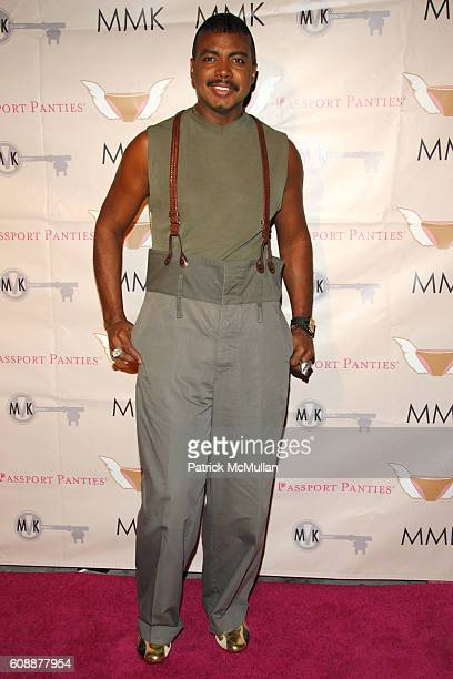 Greene attends MMK BRANDS 'Life Liberty and the Pursuit of Panties' Party hosted by AMY SACCO at Bungalow 8 on August 28 2007 in New York City