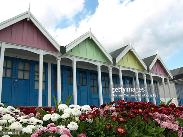 Greenhill Gardens, Weymouth