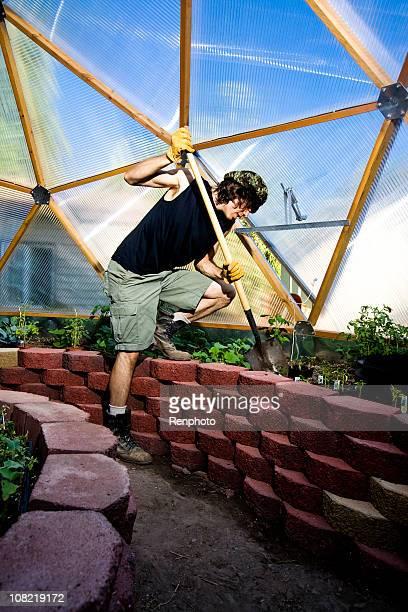Greenhouse Gardener