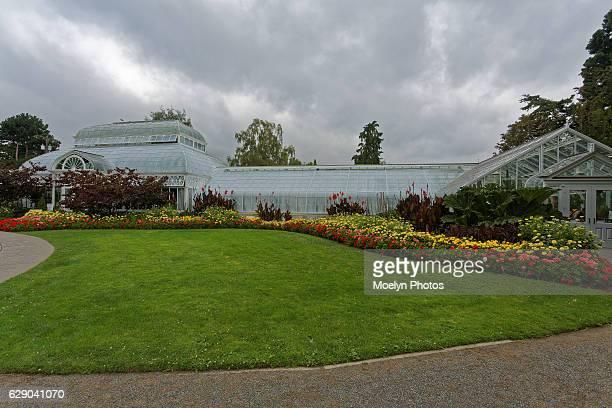 Greenhouse-Volunteer Park Seattle WA