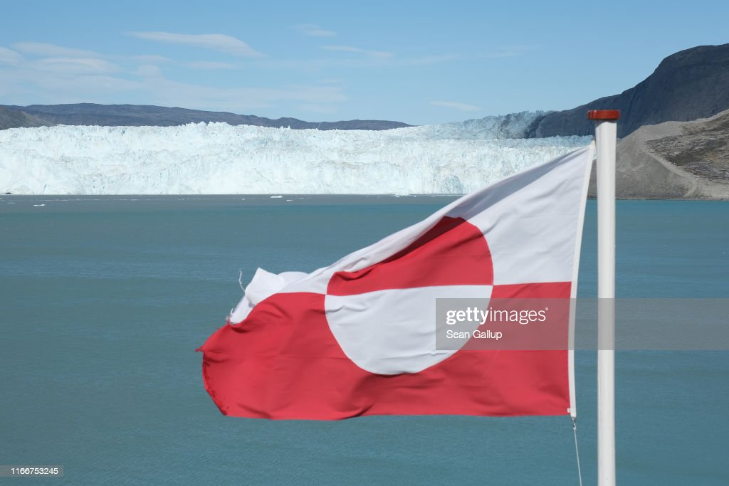 Greenland: Every Day Life And General Imagery : News Photo