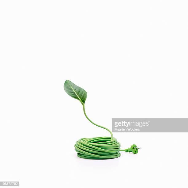 greenpower leaf