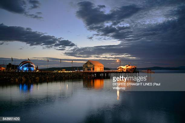 greet the new day - 雪梨 澳洲 個照片及圖片檔
