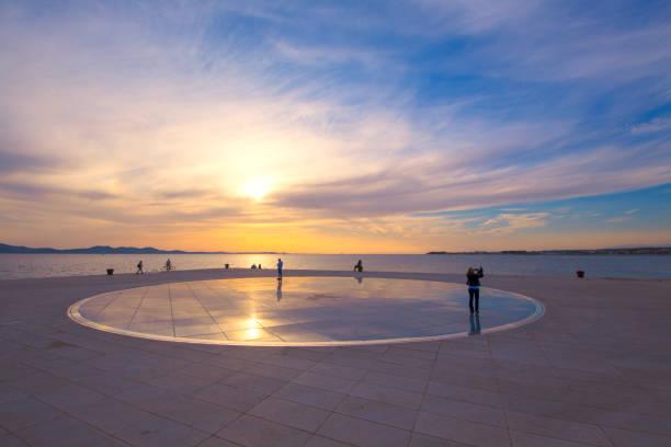 Zadar, Croatia Zadar, Croatia