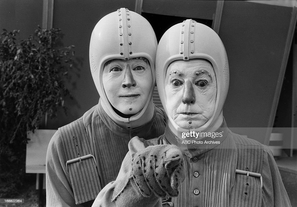 Galactica greetings from earth airdate february 25 1979 as bobby vanray bolger news photo m4hsunfo