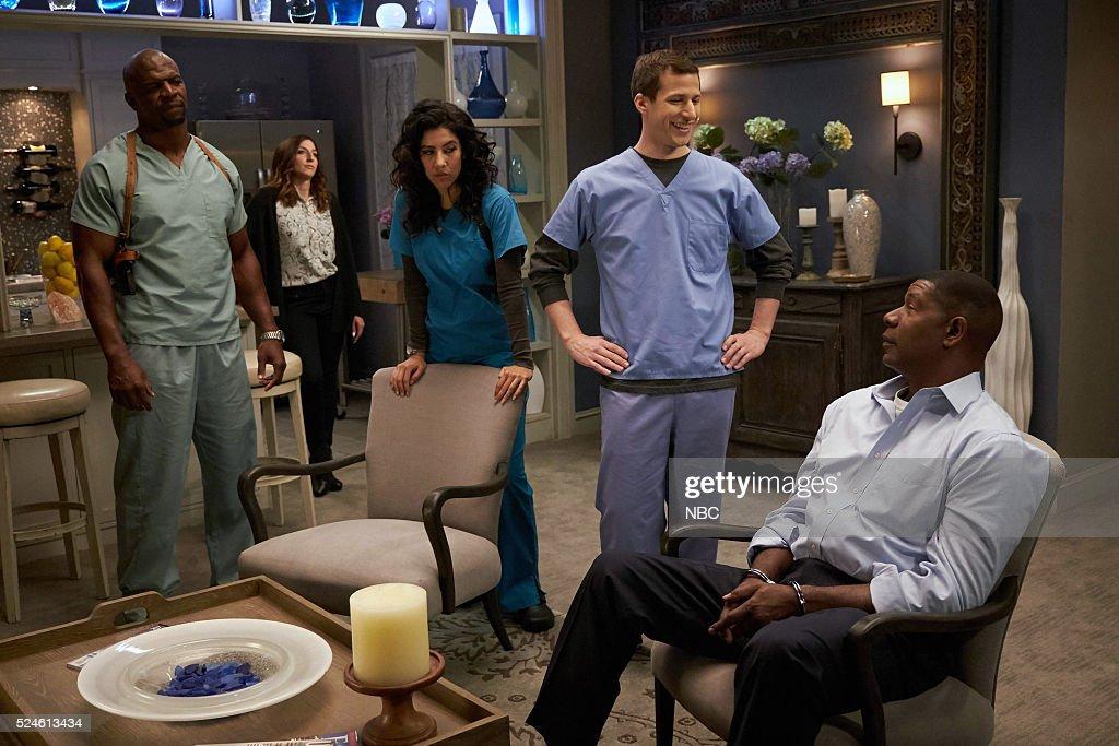 "NBC's ""Brooklyn Nine-Nine"" - Season 3"