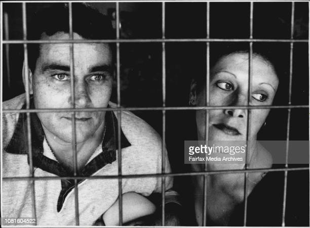 Greg and Libby, out of prison with their view of life inside prison.Unlike either Ken or Lawrence, prison is a more recent experience for Greg and...