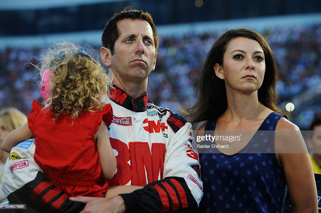 Federated Auto Parts 400 : News Photo