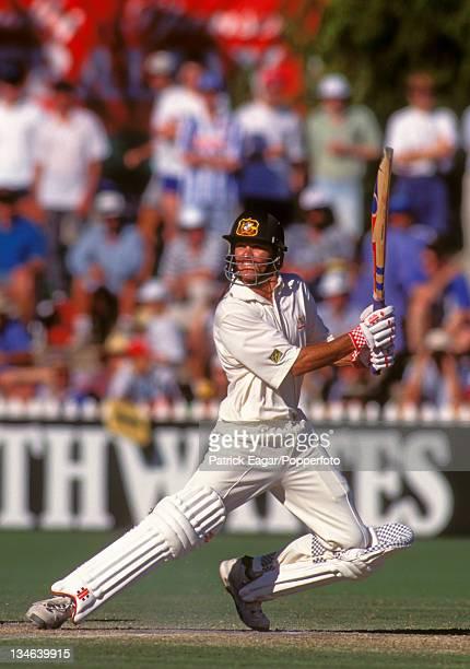 Greg Blewett Australia v England 4th Test Adelaide January 199495