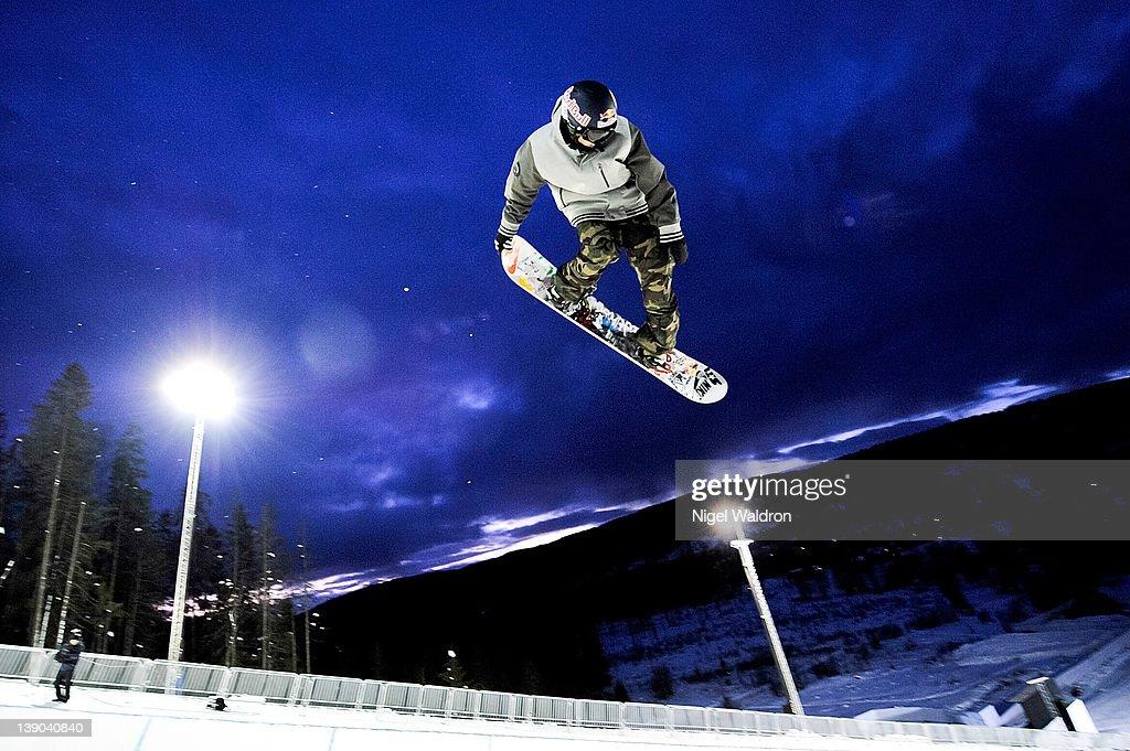 World Snowboarding Championships