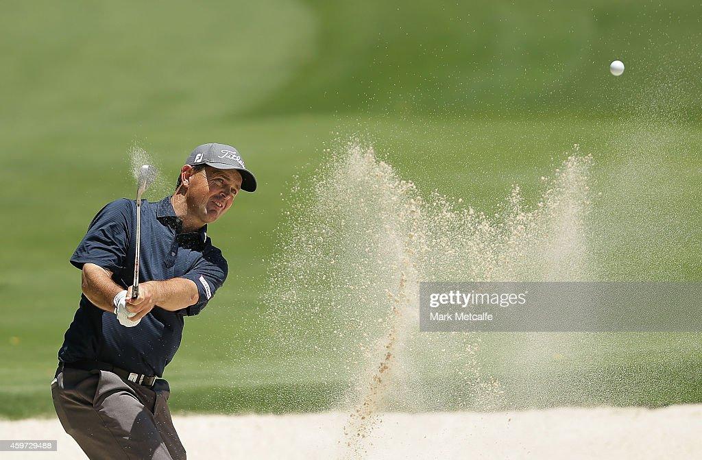 2014 Australian Open - Day 4