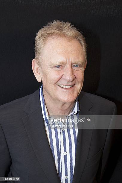 Greg Coot attends the ScreenSingapore press conference during the 64th Annual Cannes Film Festival at the Carlton Hotel on May 16 2011 in Cannes...