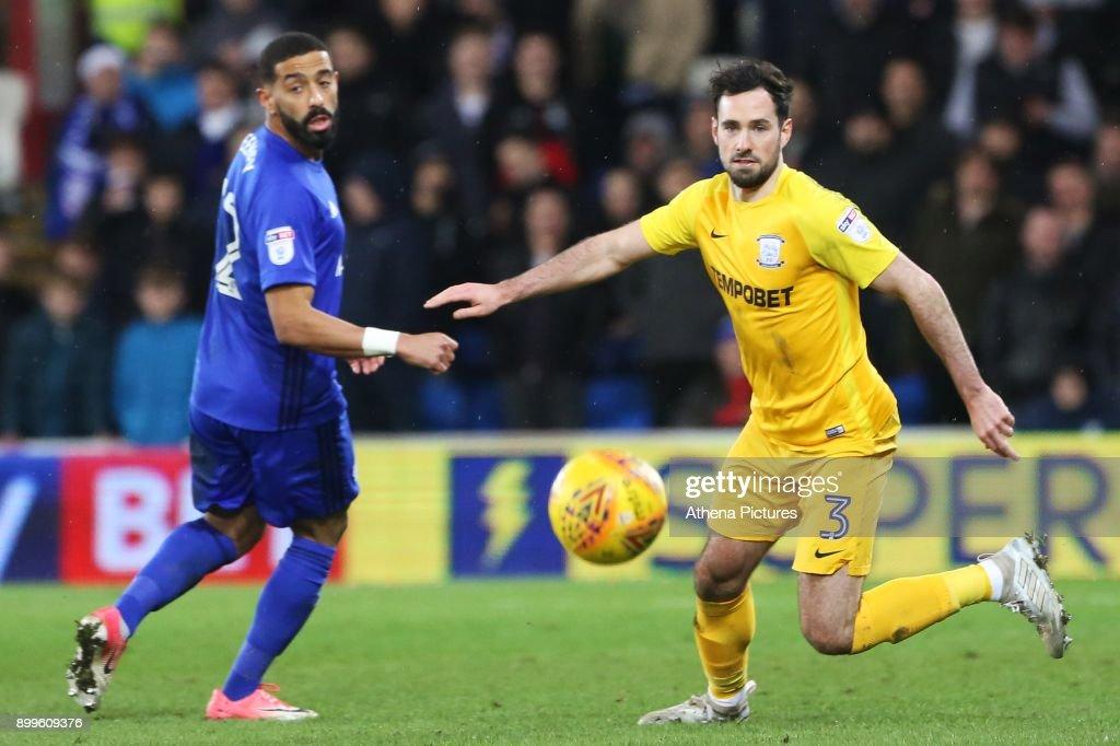 Cardiff City v Preston North End - Sky Bet Championship : News Photo