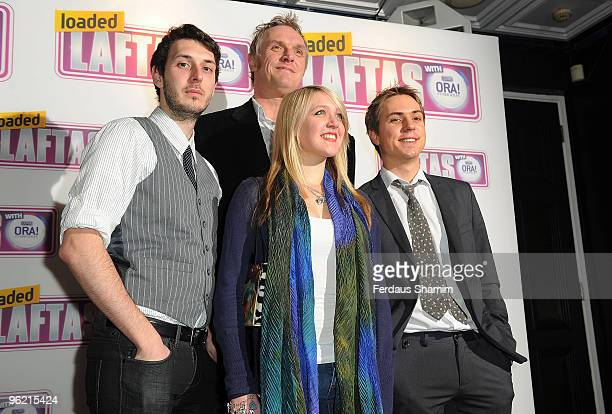 Greg davis pictures and photos getty images greg davis james buckley emily head and blake harrison attend the loaded lafta awards on january thecheapjerseys Image collections