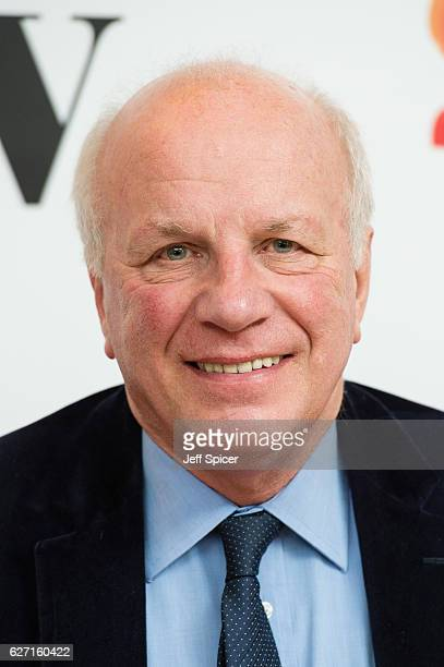 Greg Dyke attends the Sky Women In Film TV Awards at London Hilton on December 2 2016 in London England