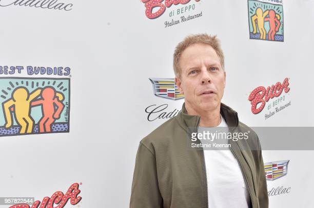Greg Germann attends 2018 Best Buddies Mother's Day Brunch Hosted by Vanessa Gina Hudgens on May 12 2018 in Malibu California