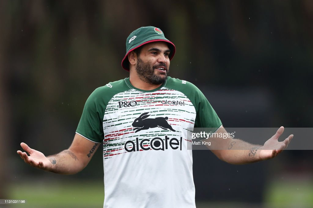 AUS: Rabbitohs Media Opportunity