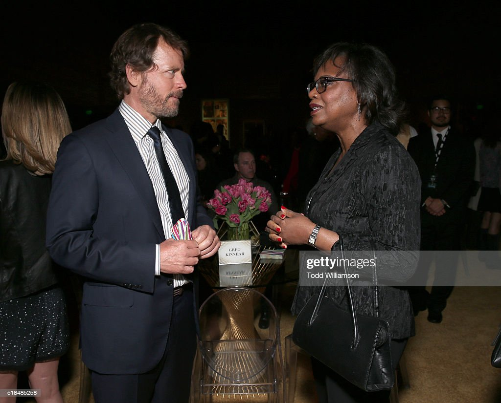 """Premiere Of HBO Films' """"Confirmation"""" - After Party : News Photo"""