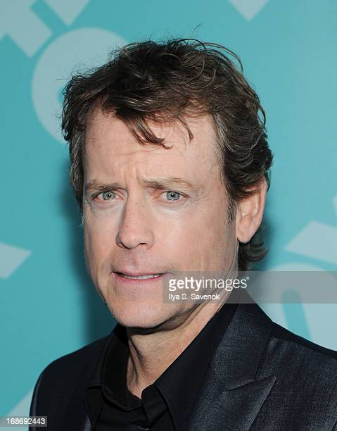 Greg Kinnear attends FOX 2103 Programming Presentation PostParty at Wollman Rink Central Park on May 13 2013 in New York City