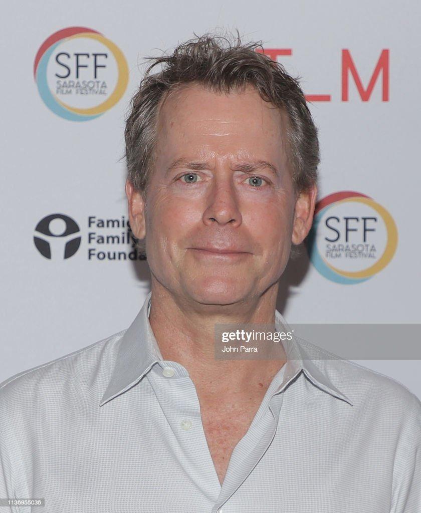 2019 Sarasota Film Festival Day 2 : ニュース写真