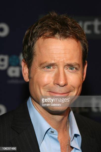 Greg Kinnear during 16th Annual Gotham Awards - Red Carpet at Chelsea Piers at Pier 60 in New York City, New York, United States.