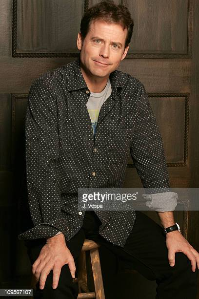 "Greg Kinnear during 2005 Sundance Film Festival - ""The Matador"" Portraits at HP Portait Studio in Park City, Utah, United States."