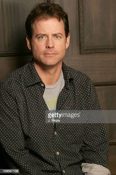 "Greg Kinnear during 2005 Sundance Film Festival - ""The Matador"" Portraits at HP Portait Studio in Park City, Utah, United States."