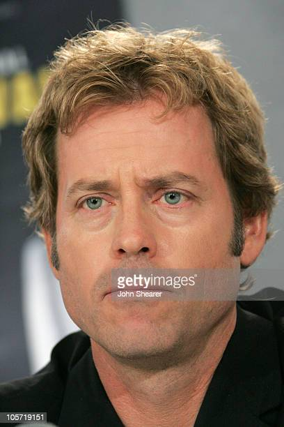 "Greg Kinnear during 2005 Toronto Film Festival - ""The Matador"" Press Conference at Sutton Place in Toronto, Canada."