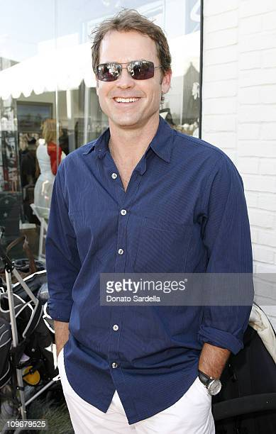 Greg Kinnear during 5th Annual John Varvatos Stuart House Benefit Presented by Converse at John Varvatos Boutique in Los Angeles California United...