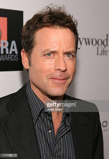Greg Kinnear during Hamilton and Hollywood Life Behind The Camera Awards - Red Carpet at The Highlands in Hollywood, California, United States.